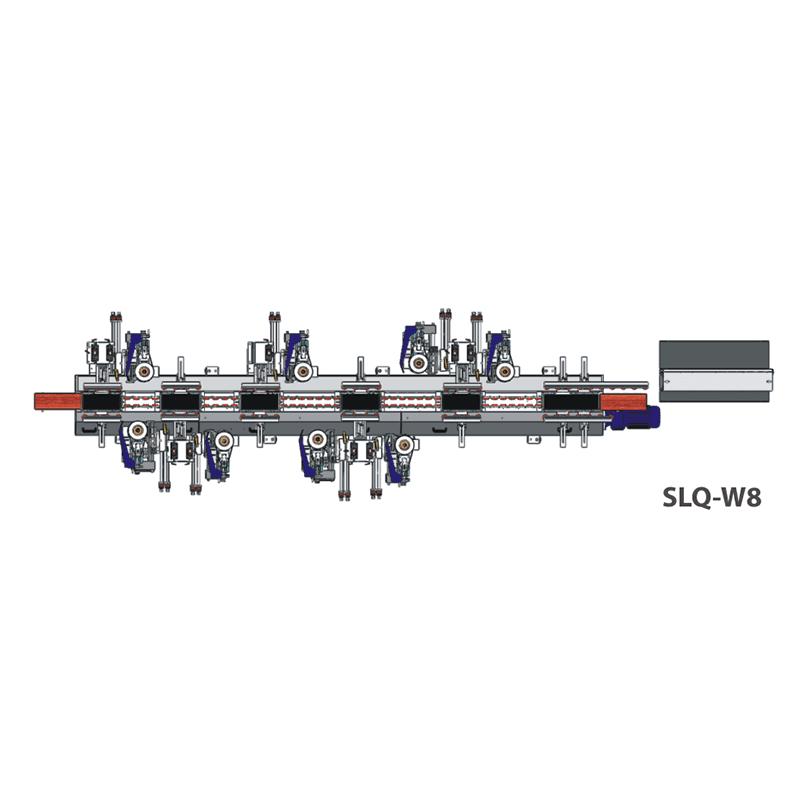 木线条砂光机  SLQ-W8