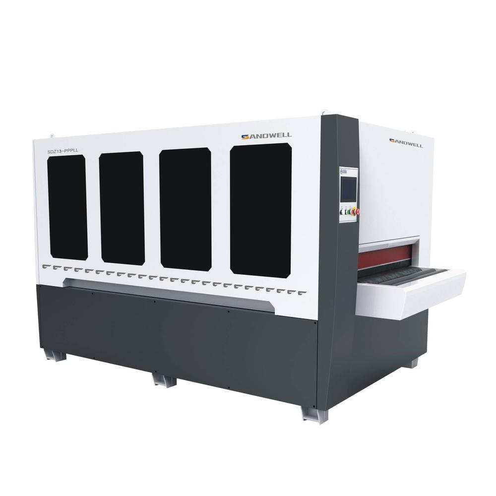 重型异形砂光机-SDZ10系列