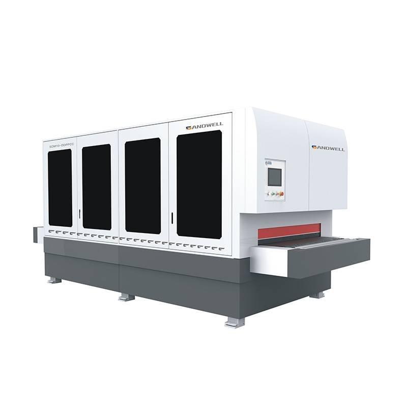 平面底漆砂光机 SDM10系列
