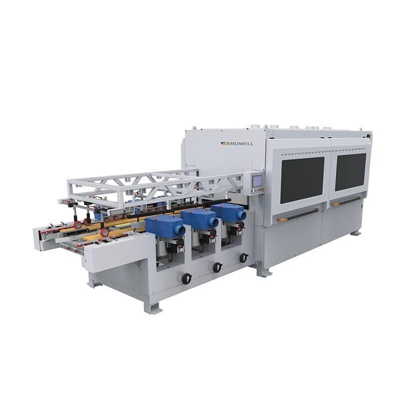 成型磨边机 - SDE10系列