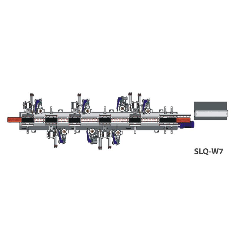 木线条砂光机   SLQ-W6