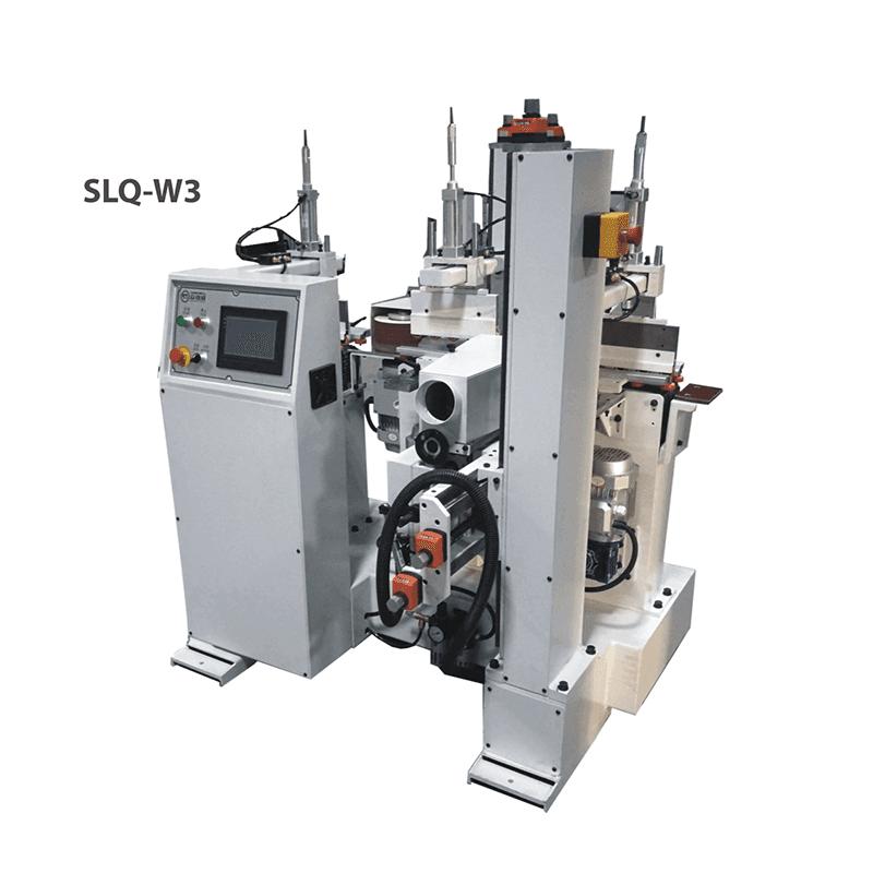 木线条砂光机  SLQ-W3
